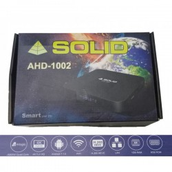 SOLID AHD 1002 Android 7.1...
