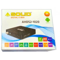 SOLID AHDS2-1020 Android+S2...
