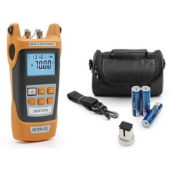 Optical Power Meter with...